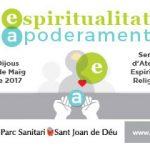 El Parc Sanitari acull la Jornada del Servei d'Atenció Espiritual i Religiosa (SAER)