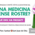 El proper 24 de maig el Parc Sanitari acull la V Jornada del Comitè d'Ètica Assistencial