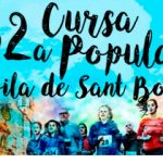 El 14 de maig arriba la 32a Cursa Popular Vila de Sant Boi
