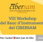 VIII edició del Workshop del Banc d'Instruments del CIBERSAM