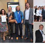 L'Acadèmia de les Ciències Mèdiques de Catalunya i Balears premia el programa Torrents d'Art del Parc Sanitari amb el guardó Ramon de Teserach