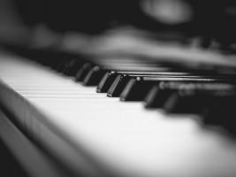 L'organista Juan de la Rubia reviu l'orgue de l'Església del Parc Sanitari Sant Joan de Déu