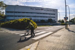 El Parc Sanitari Sant Joan de Déu, guardonat en la sisena edició dels Premis a la Recerca Padre Vicente Macián