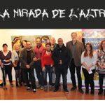 El projecte de 'La Mirada de l'Altre' confirma el valor terapèutic de l'art