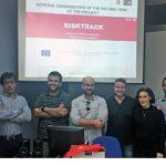 Comença el segon any del projecte europeu de prevenció del terrorisme Risk Track