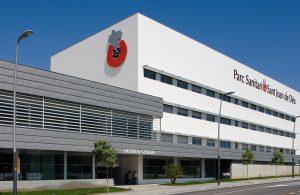 El Parc Sanitari Sant Joan de Déu trasllada la Unitat de Convalescència per oferir una millor qualitat assistencial