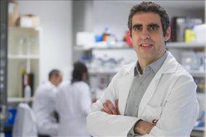 L'investigador Manel Esteller oferirà una conferència el 6 de març a l'Auditori del Parc Sanitari Sant Joan de Déu