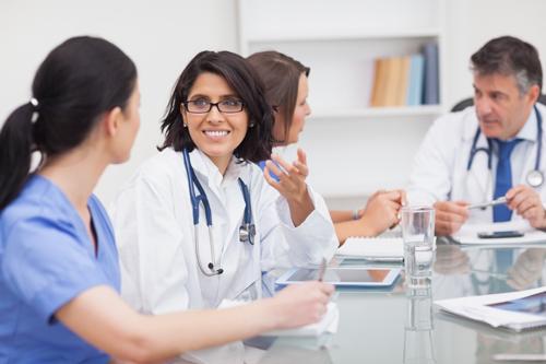 Segona opinió mèdica