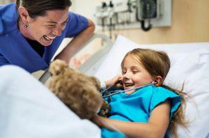 L'apoderament del rol infermer: una aposta del Parc Sanitari Sant Joan de Déu per contribuir a la millora de les persones ateses