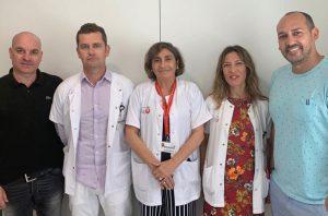 El valor de les cures en salut mental, nou màster de la UB liderat per professionals del Parc Sanitari Sant Joan de Déu