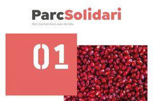 Neix el butlletí informatiu 'Parc Solidari'