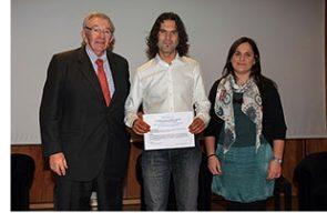 El grup d'investigació de malalties infeccioses del Parc Sanitari, premiat amb la Beca Mutuam
