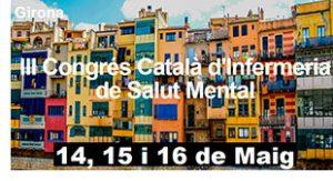 III Congrés Català d'Infermeria de Salut Mental