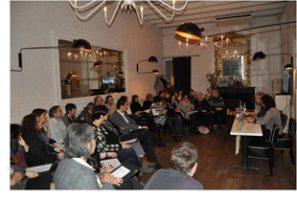 I Jornada sobre el Programa de Suport a Primària en Salut Mental per professionals referents a la SAP Vallès Occidental