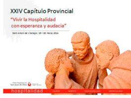 XXIV Capítol Provincial