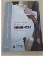 """Presentació """"Manual del Cuidador de Pacients amb Demència"""""""