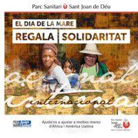 El Dia de la Mare, regala solidaritat