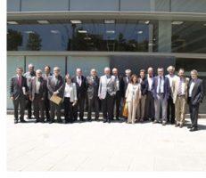 El Dr. Josep Ramos, nou membre del Consell Assessor de Salut Pública