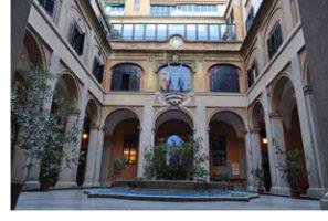 El Parc Sanitari Sant Joan de Déu, present a una nova trobada europea Grundtvig