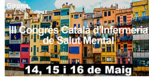 Professionals del Parc Sanitari, premiats durant el III Congrés Català d'Infermeria de Salut Mental
