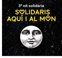 3a Nit Solidària del Parc Sanitari Sant Joan de Déu