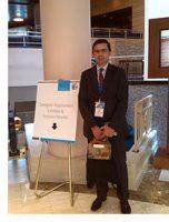L'Hospital General, present al Congrés Internacional d'Avaluació de Tecnologies Sanitàries
