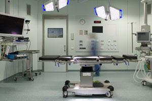 Els Caps de Servei de Cirurgia dels Hospitals de Catalunya es reuneixen al Parc Sanitari Sant Joan de Déu