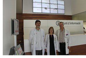 El Parc Sanitari, present al 35è Congrés de la Sociedad Española de Medicina y Cirugía de Pie y Tobillo