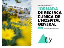 Articles i Comunicacions finalistes – Jornada de Recerca Clínica de l'Hospital General