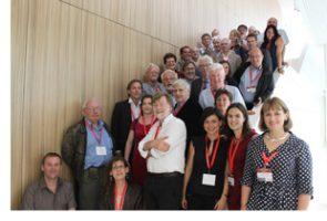 Celebrada la reunió del Group Ghent