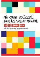 Arriba el 9è Cros Solidari per la Salut Mental