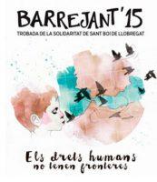 V Sopar de la Solidaritat de Sant Boi de Llobregat