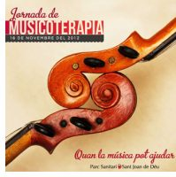 Jornada de Musicoteràpia