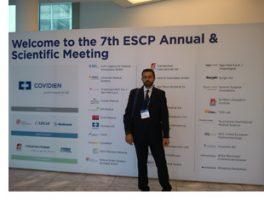 El Servei de Cirurgia General i Digestiva del Parc Sanitari Sant Joan de Déu present al Congrés Europeu de Cirurgia Colorrectal
