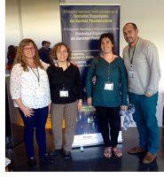 El Parc Sanitari present al X Congrés de la Societat Espanyola de Sanitat Penitenciària