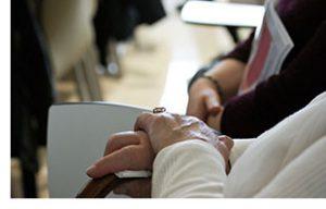 """Es posa en marxa el projecte """"Sant Boi Aging Survey"""""""