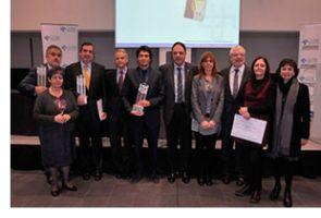 La Direcció de Programes Assistencials del Parc Sanitari, premi a la Innovació en Gestió