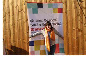 Rècord de participació en el 8è Cros Solidari per la Salut Mental