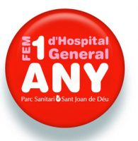 Fem 1 any d'Hospital General