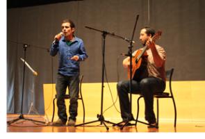 """2n Concert de """"L'Estiu sona al Parc"""""""
