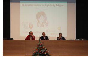 Celebrades les IX Jornades d'Atenció Espiritual i Religiosa