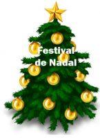 Festival de Nadal de l'Àrea de Discapacitat Intel.lectual