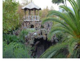 L'ombra d'Antoni Gaudí planeja sobre el Parc Sanitari Sant Joan de Déu