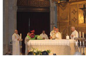 Celebrada la festivitat de Sant Joan de Déu