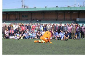 Celebrat, amb èxit, el IV Torneig de Futbol de Sant Joan de Déu