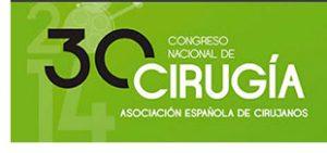 El Parc Sanitari, present al XXX Congrés Nacional de Cirurgia