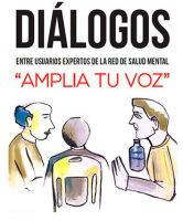 """""""Diálogos"""", intercanvi d'experiències entre usuaris i professionals"""