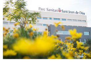 Col·laboració entre el Parc Sanitari i la Fundació Cuidados Dignos
