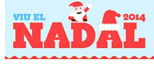 Viu el Nadal al Parc Sanitari Sant Joan de Déu!