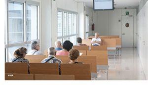 El Parc Sanitari Sant Joan de Déu millora el temps d'espera quirúrgica